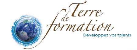 Logo Terre de Formation
